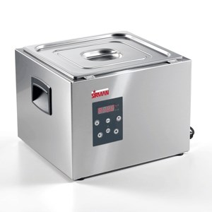 Sirman Softcooker S 2/3 GN | SOFTCOOKER_S_23
